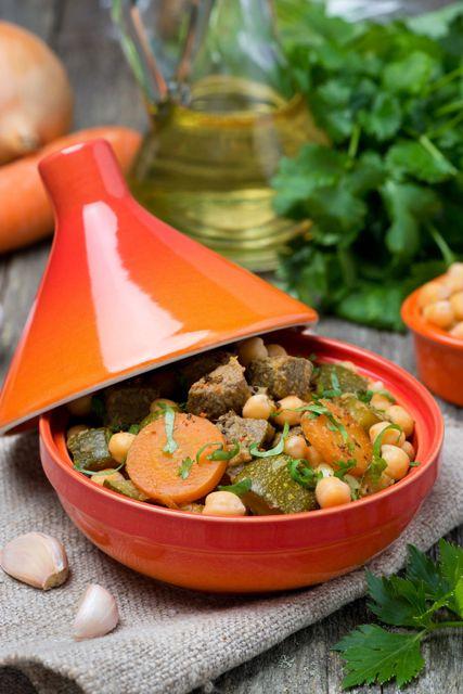 themenabend: argan-Öl | aromafänger - Nordafrikanische Küche